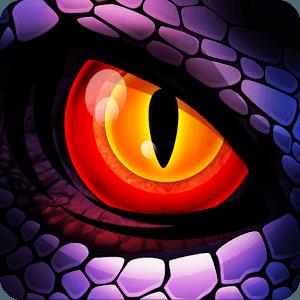 تحميل لعبة مونستر ليجندس Monster Legends APK اندرويد