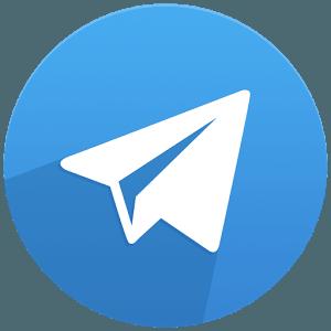 تحميل برنامج تيليجرام Telegram IOS الذي يدعم ايفون 6 وIOS 8