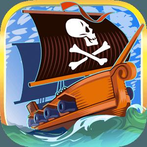 تحميل لعبة قراصنة الخليج Pirate Bay للاندرويد