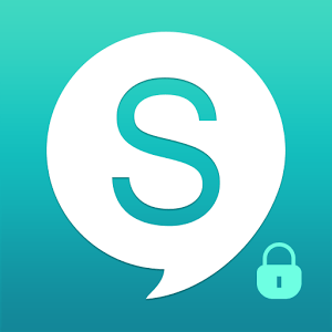 تحميل تطبيق المراسلة الفورية Sicher APK للاندرويد