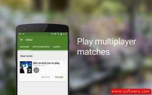 تحميل تطبيق جوجل بلاي جيم Google Play Games للاندرويد
