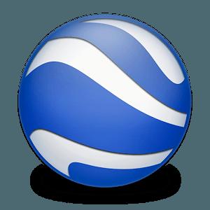 تحميل تطبيق جوجل ارث Google Earth APK ثُلاثية الأبعاد اندرويد