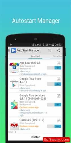 App Master - Uninstall Master 2015 apk - www.softwery.com Image00006