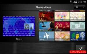 تحميل محرر الفيديو الاحترافي KineMaster للاندرويد