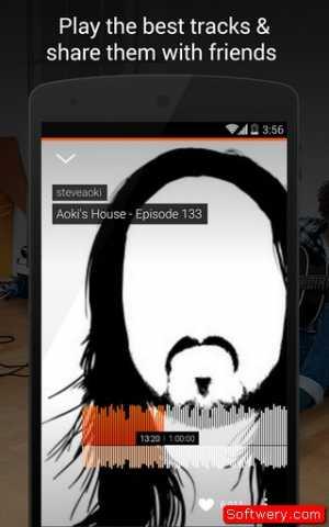 SoundCloud 2015 apk - www.softwery.com Image00006