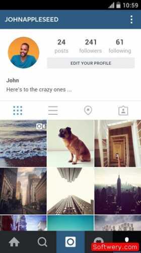 تحميل Instagram 2015 - www.softwery.com Image00007