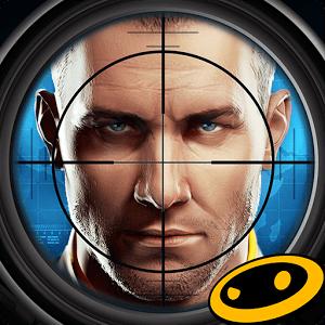 لعبة الحرب CONTRACT KILLER: SNIPER IOS APK للاندرويد والايفون