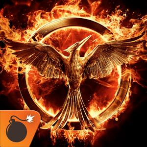 تحميل لعبة The Hunger Games: Panem Rising IOS APK للاندرويد والايفون