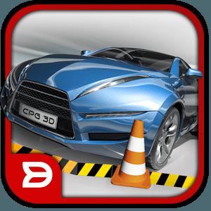 تحميل الإصدار الجديد من لعبة Car Parking Game 3D الشهيرة للاندرويد