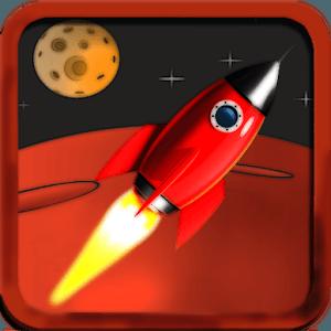 تحميل لعبة مهمة إلي المريخ - Mission To Mars الممتعة للاندرويد