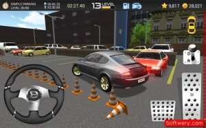 Car Parking Game 3D 2015 - www.softwery.com Image00002