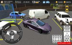Car Parking Game 3D 2015 - www.softwery.com Image00003