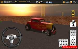 Car Parking Game 3D 2015 - www.softwery.com Image00004
