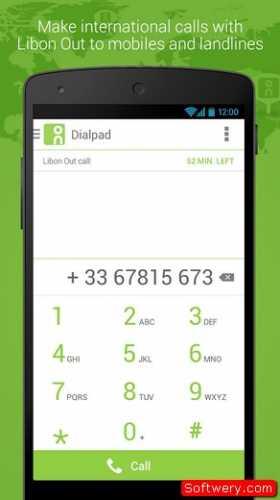 Libon – Free Calls & Voicemail اتصال مجاني عبر الانترنت 2015 - www.softwery.com Image00003