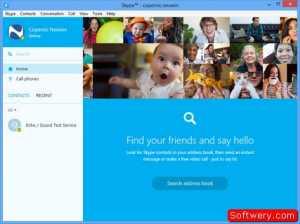 تحميل سكايبي Skype 6.22.81.105 العربي الاخير