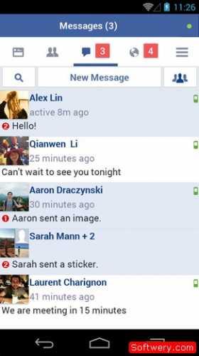 تحميل فيديو من الفيس بوك poster تحميل فيديو من الفيس بوك apk screenshot ...