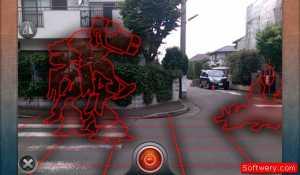 تحميل تطبيق FxGuru لإضافه المؤثرات السينمائية للفيديو اندرويد