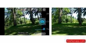 تحميل تطبيق الكيمرا Open Camera للمحترفين التصوير