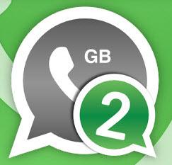 تحميل واتس اب بلس GBWhatsapp 5.15 APK تطوير اتنفس هواك الاصدار الجديد