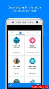 التحديث الجديد تطبيق Facebook Messenger دعم الحسابات المتعددة - softwery.com - Image00003