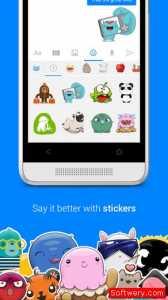 التحديث الجديد تطبيق Facebook Messenger دعم الحسابات المتعددة - softwery.com - Image00004