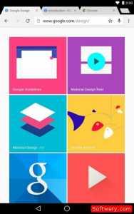 تحميل أفضل خمس متصفحات Browsers لهذا الاسبوع للاندرويد - www.softwery.com Image00006