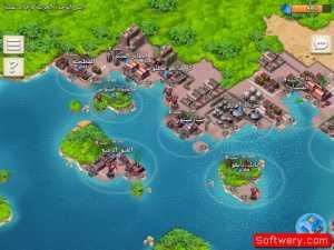 تحميل لعبة بوم بيتش Boom Beach الاستراتيجيه للاندرويد والأيفون - www.softwery.com Image00001
