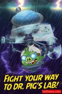 تحميل لعبة قتال الطيور الغاضبة Angry Birds Fight للاندرويد و الأيفون - www.softwery.com Image00001