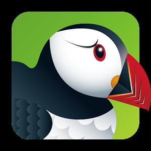 تحميل متصفح Puffin Web Browser لفتح المواقع المحجوبه اندرويد وأيفون