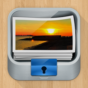 تحميل تطبيق الخزنه Keep safe لخفاء الصور من الاستديو للاندرويد وأيفون