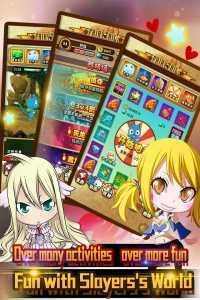 تحميل لعبه فيري تيل Fairy Tail Best Anime Game APK للاندروي