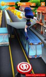 تحميل لعبة بس رش Bus Rush الممتعة ورسومات مذهلة للاندرويد والايفون - www.softwery.com Image00005