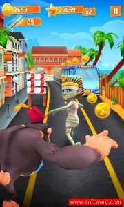 تحميل لعبة بس رش Bus Rush الممتعة ورسومات مذهلة للاندرويد والايفون - www.softwery.com Image00006