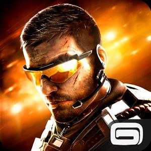 تحميل لعبة موردن كومبات Modern Combat 5 خوض المعارك لتحرير العالم