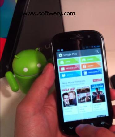 سوق جوجل بلاي Google Play apk