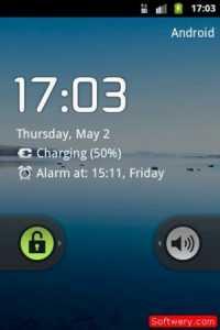 AlarmO - Alarm Clock apk - softwery.com Image00003