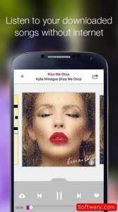 تحميل اخر اصدار لتطبيق Anghami أنغامي تطبيق الأغاني العربية والاجنبية