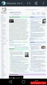 Atlas Web Browser 2014 APK  - www.softwery.com -Image00005