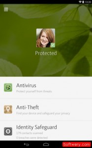 Avira Antivirus Security APK 2014 - www.softwery.com Image00001
