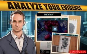 CSI  Hidden Crimes APK 2014  - www.softwery.com Image00003