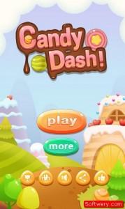 Candy Dash  APK 2014  - www.softwery.com Image00001