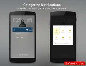 Echo Notification Lockscreen apk 2014 - www.softwery.com Image00008