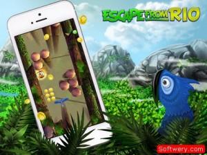 Escape From Rio - Blue Birds 2014 APK  - www.softwery.com - Image00002