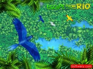 Escape From Rio - Blue Birds 2014 APK  - www.softwery.com - Image00003