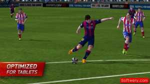 FIFA 15 apk 2014  - www.softwery.com Image00003