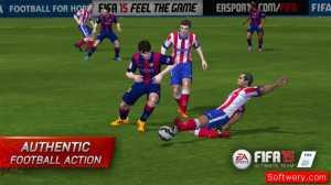 FIFA 15 apk 2014  - www.softwery.com Image00005