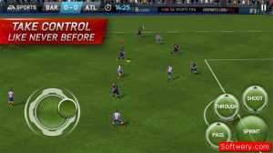 FIFA 15 apk 2014  - www.softwery.com Image00008
