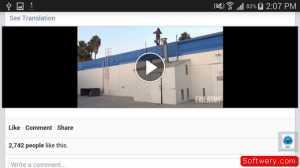 FaceBook Video Download 2014 apk - www.softwery.com Image00002