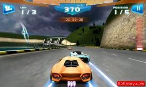 Fast Racing 3D 2014 Apk - softwery.com00001