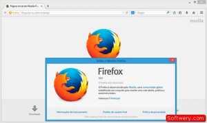 تحميل برنامج Firefox 37 لتصفح الانترنت فايرفوكس 2015